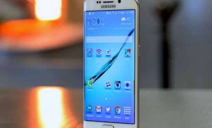 just how durable samsung s new galaxy s6 is