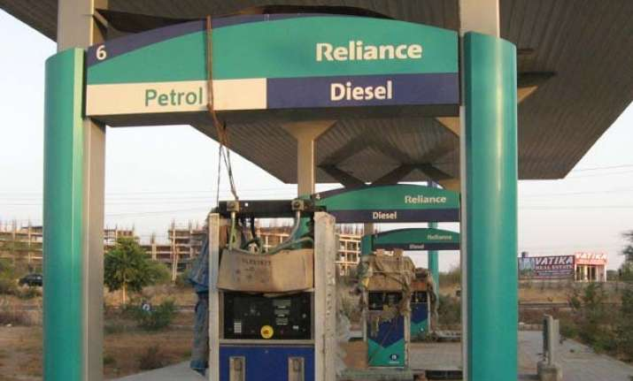 private play in fuel retail ril to re open fuel outlets