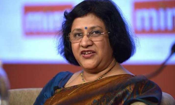 sbi sees rates remaining steady till credit growth moves up