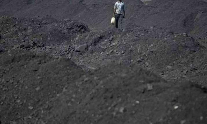 adani power usha martin bag mines in 2nd leg of coal auction