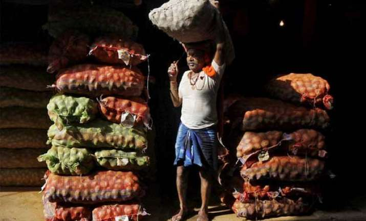 india s retail inflation rises to 4.41 percent in september