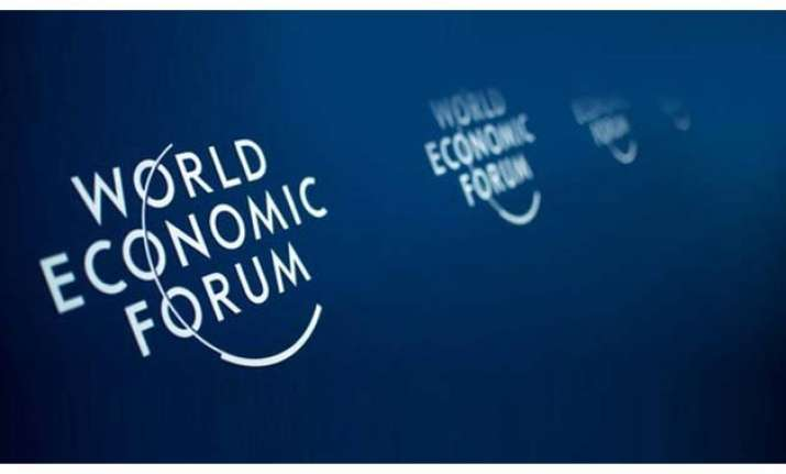india wields its might at wef 2015