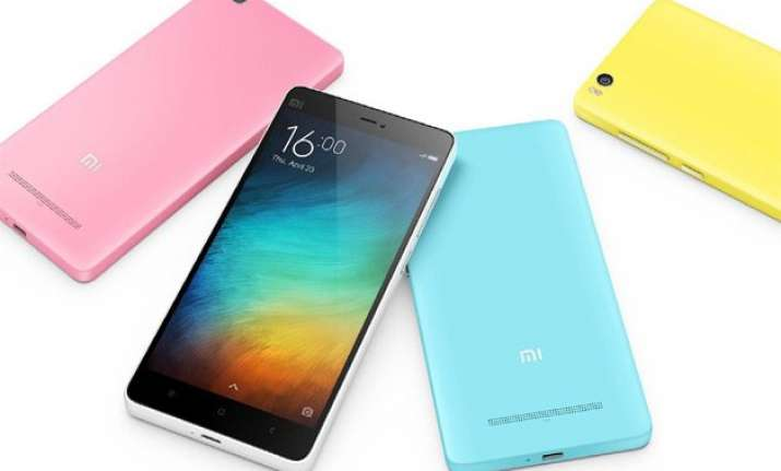 xiaomi mi 5 set to launch next month here s everything you