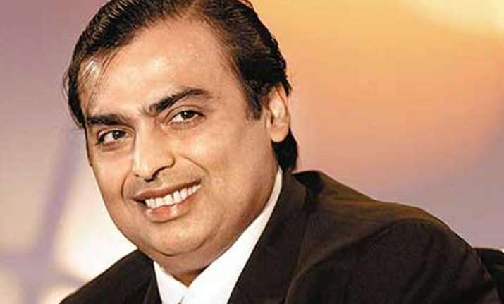 mukesh ambani richest indian for 8th year in a row