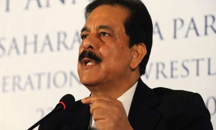 bmc s development plan may help sahara to raise rs 20 000 cr