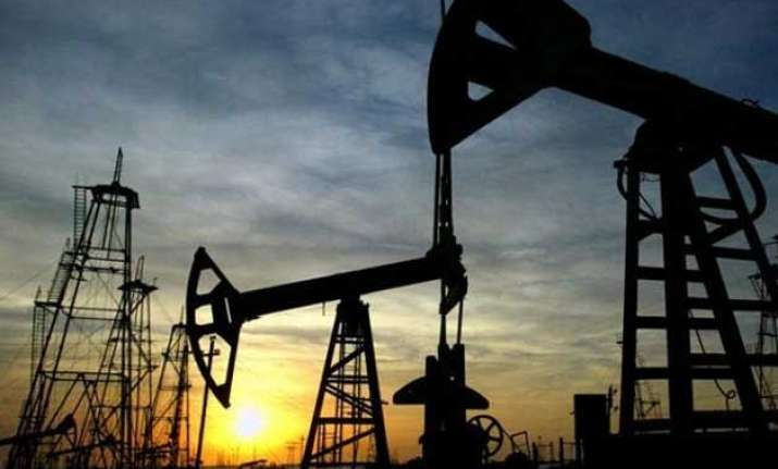 oil prices drip down to 45 per barrel lowest in six years