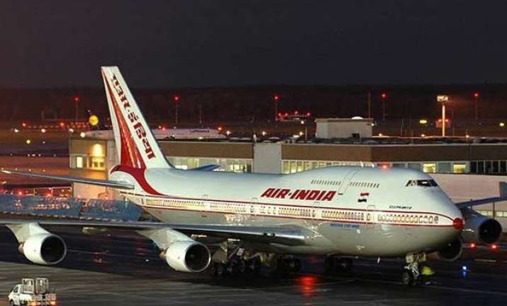air india hires retired airhostesses aged 58 60 years