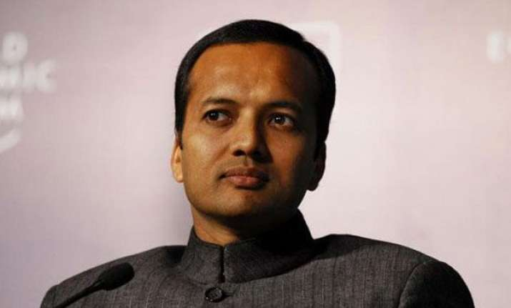 coal scam court pulls up cbi for not seizing naveen jindal