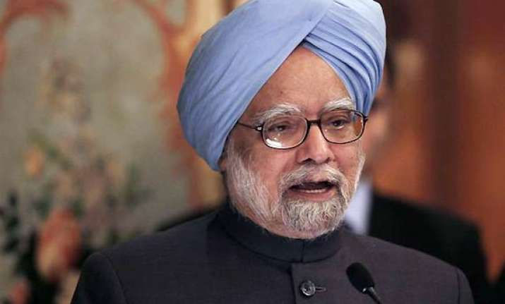 india can be world s third largest economy says pm