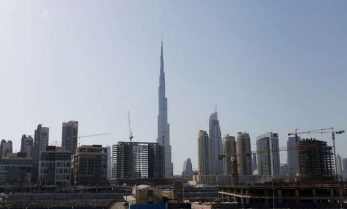 india china helped dubai s economy to rebound