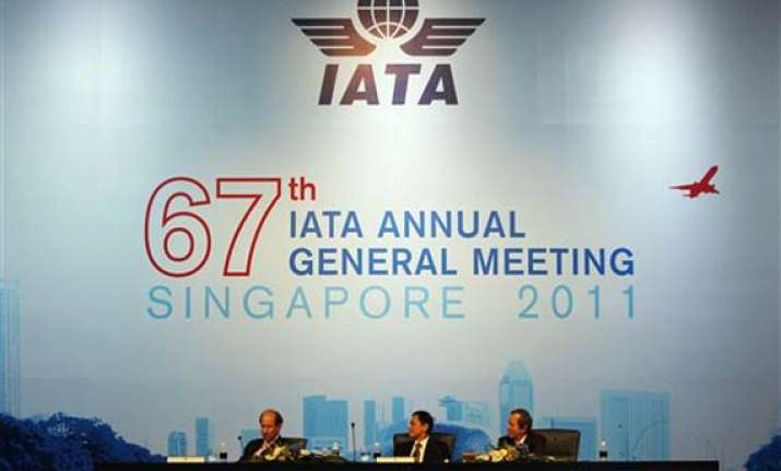 india on iata s wall of shame for imposing high service tax