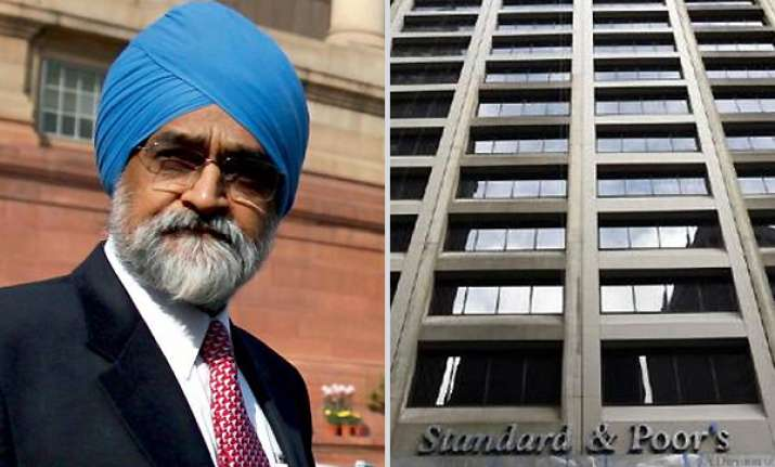 india s long term growth potential is 8 9 pc says montek