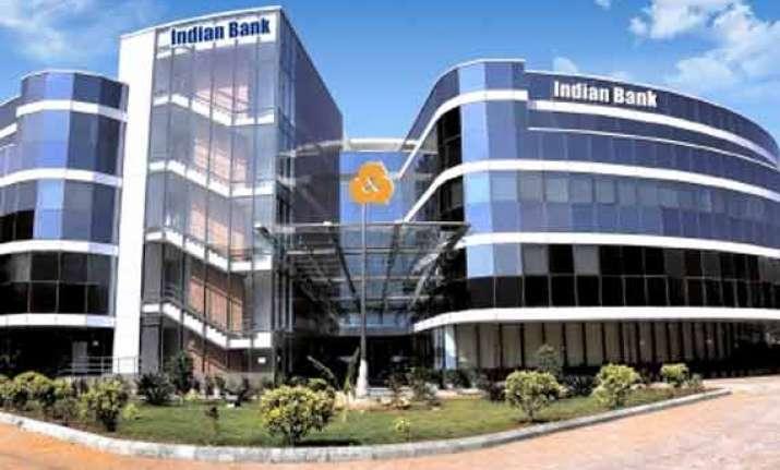 indian bank june quarter net profit falls 35