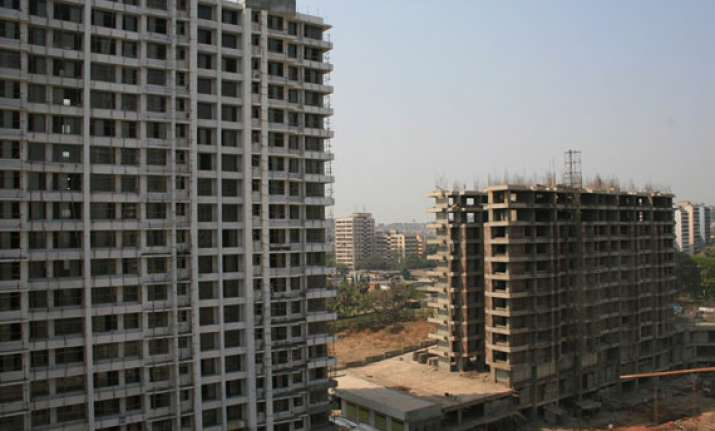 indian real estate awaits a proactive government