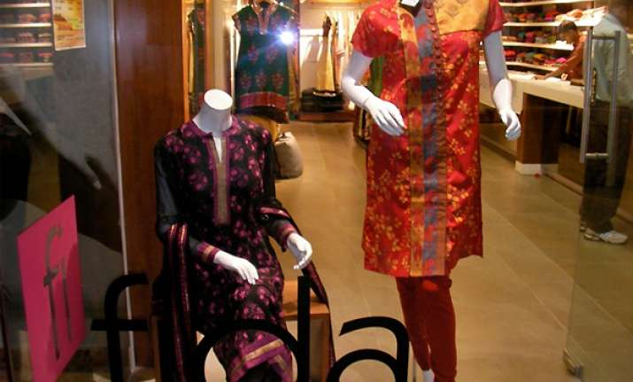 indian ethnic wears outsmart foreign brands