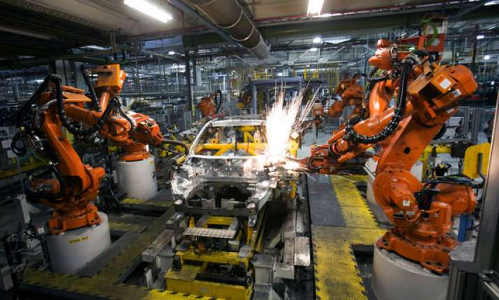 industrial production inflation monsoon to drive markets