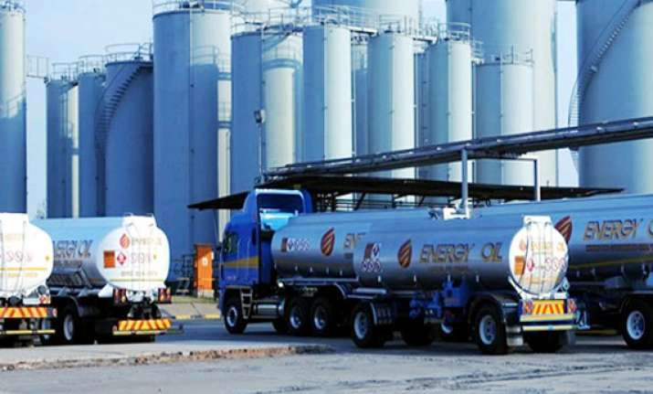 industrial oils recover on renewed demand