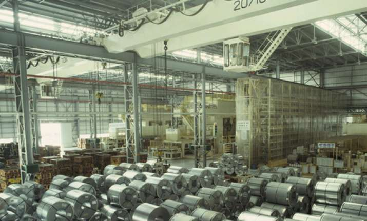 industrial oils gain on good demand