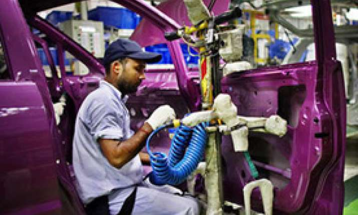 industry business confidence dips worst not over yet ficci