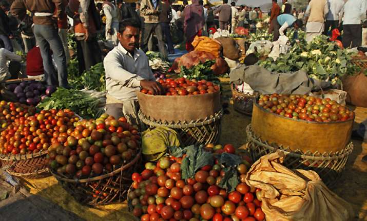 inflation at two year low but rbi may not cut rates