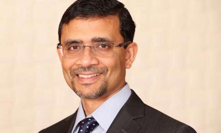 infosys global head of sales basab pradhan quits