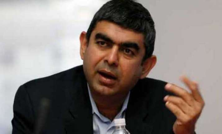 infosys to pay new ceo 5.08 millionn annually