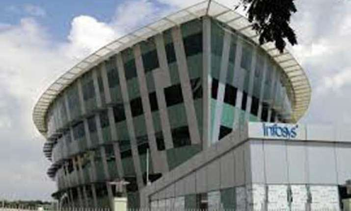 infosys unveils cloud based solution for clinical trials