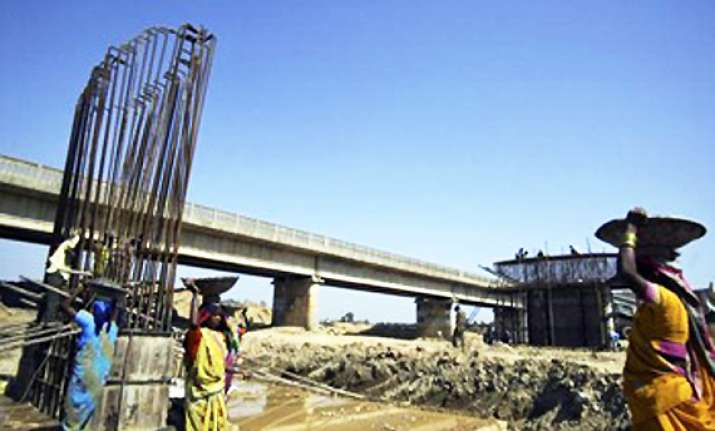 infra growth down to 2.3 pc in sept on rising interest cost