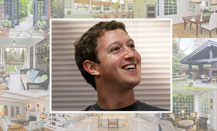 inside mark zuckerberg s 7 million house