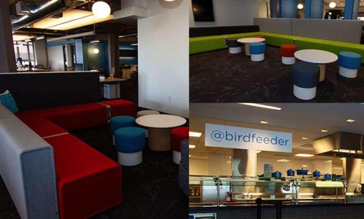 inside twitter s new beautiful san francisco office