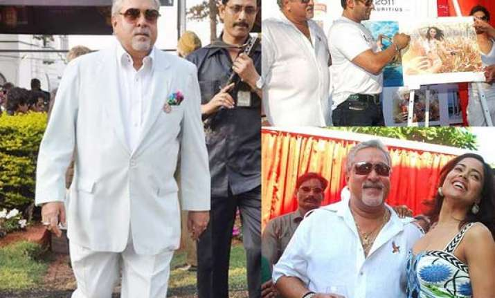 Inside Vijay Mallya S Luxury Homes