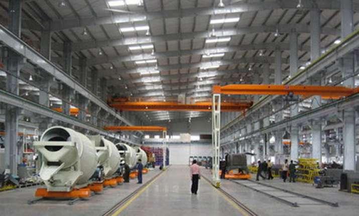 interim budget 2014 three more industrial corridors under