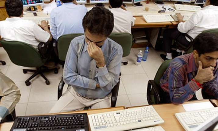investors lost rs 20 lakh cr in stocks this year