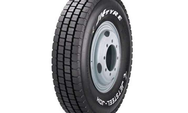 jk tyres to double capacity at chennai plant