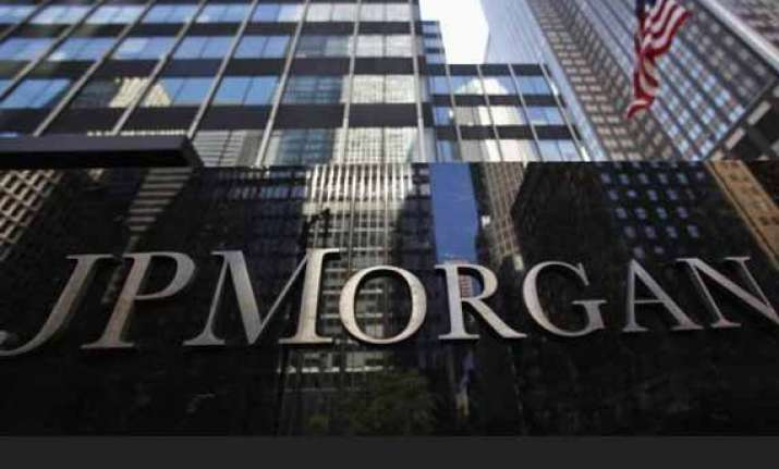 jpmorgan selling physical commodities business
