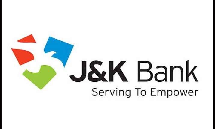 j k bank announces 260 pc dividend