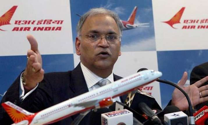 jadhav being removed joint secy aviation secy to replace him