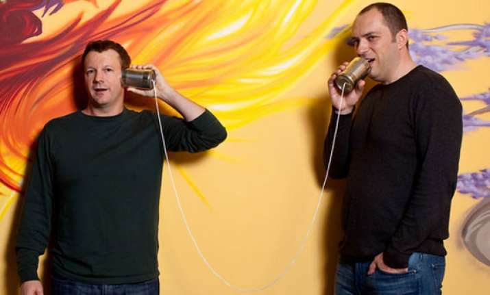 jan koum and brian acton the unlikely founders behind