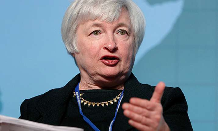 janet yellen likely to replace ben bernanke as us fed
