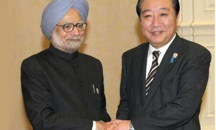 japan to give fresh infra loan of 2.26 billion to india