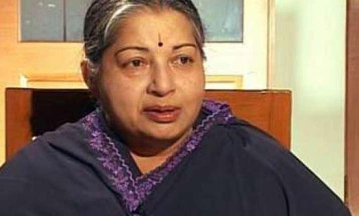 jayalalithaa voices objections on gst bill