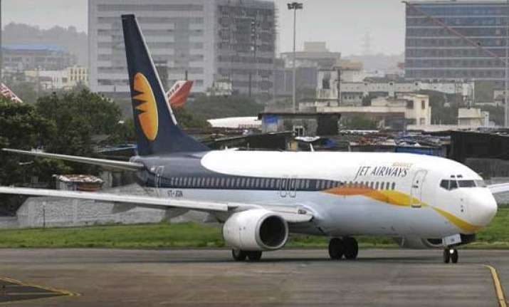 jet airways appoints sivakumar as chief commercial officer