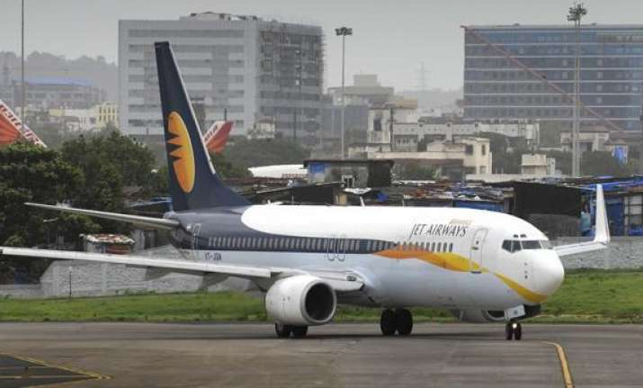 jet airways appoints gary toomey new ceo