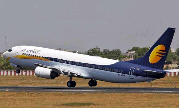 jet airways starts third delhi flight from kathmandu