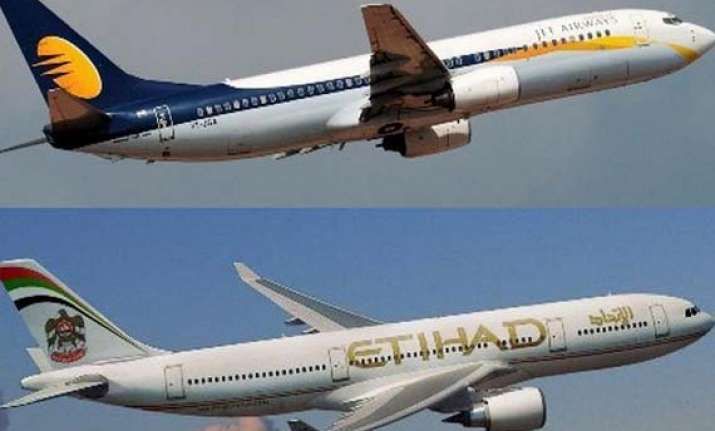 jet sees worst quarterly loss of rs 891 cr