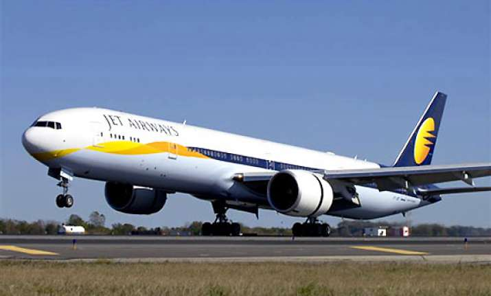 jet airways asked to pay dues of rs 69 crore