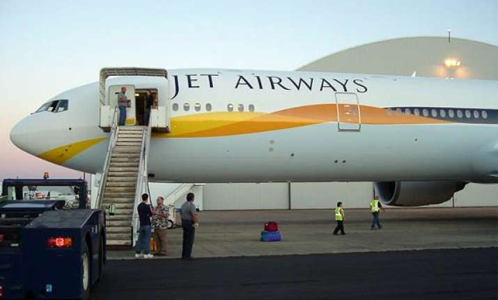 jet airways ordered to pay rs 1.4 lakh to flier for death