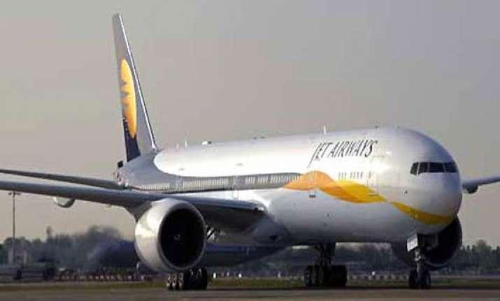 jet airways raises airfares