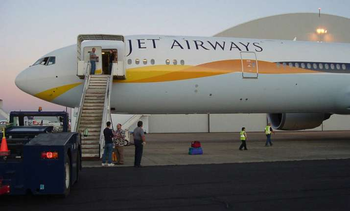 jet airways hits 52 week high on reports about etihad deal