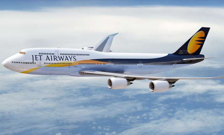 jet airways seeks govt clearance to cut down flights to